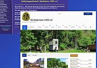 Neue SGH-Website